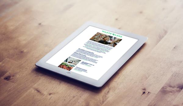 waste-less-newsletter-wizualizacja-ipad