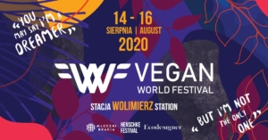 Vegan World Festival 2020